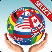 Weltübersetzer Select