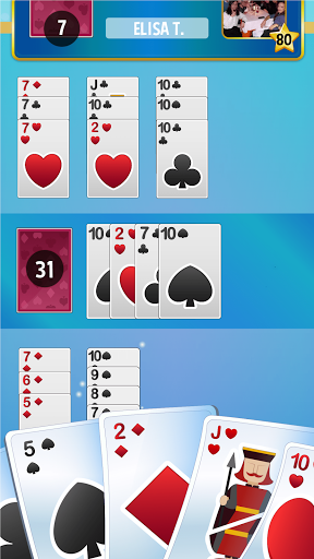 Burraco: la sfida 2.11.2 screenshots 2