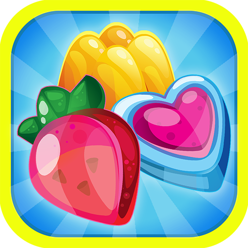 Juicy Jellies (game)