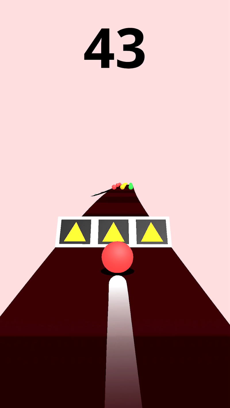 Color Road Screenshot 1
