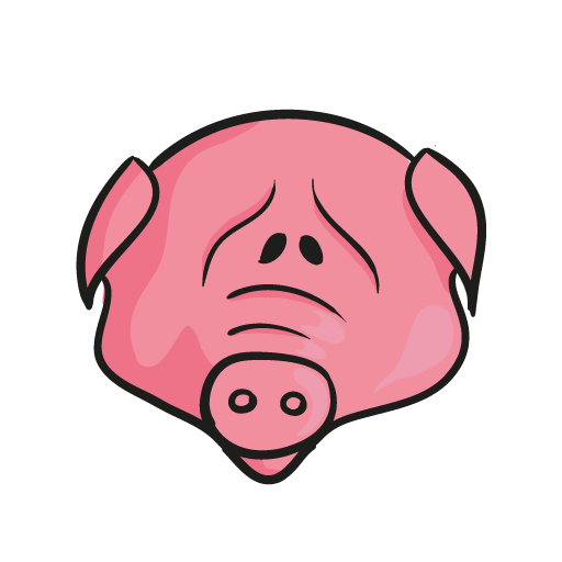 Save the pig! (game)