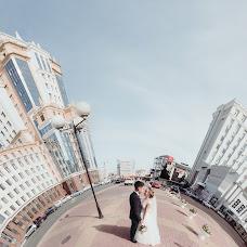 Wedding photographer Andrey Nazarenko (phototrx). Photo of 03.04.2018