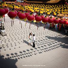 Wedding photographer Viloon Looi (aspirerstudio). Photo of 25.03.2017