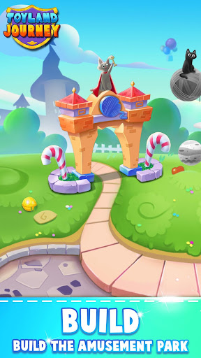 Toyland Journey filehippodl screenshot 2