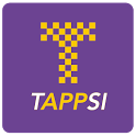 Tappsi- Colombia's Safest Taxi icon