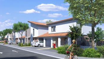 maison à Cugnaux (31)