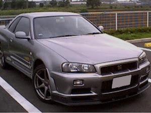 スカイラインGT-R BNR34 2002年 標準車のカスタム事例画像 TAR【FS-R】さんの2020年03月24日05:13の投稿