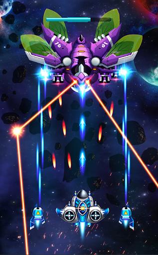 Galaxy Invaders: Alien Shooter 1.4 de.gamequotes.net 4