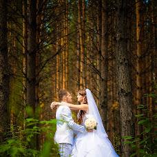 Wedding photographer Yuliya Lukyanova (Lukovka1981). Photo of 07.10.2014