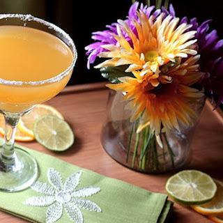 Citrus Margarita Mix.