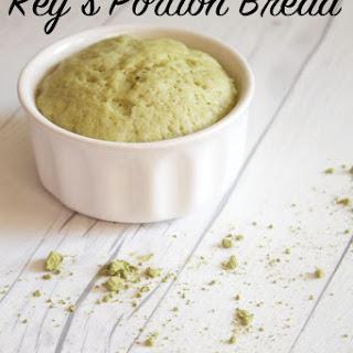 Rey's Portion Bread.