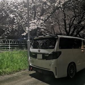 ヴェルファイア GGH20W G's 2013年式のカスタム事例画像 AKI@愛知さんの2020年04月02日07:39の投稿
