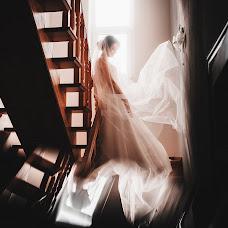 Wedding photographer Volodimir Kovalishin (nla6ep). Photo of 14.10.2018