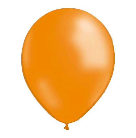 Ballonger - Mandarin metallic