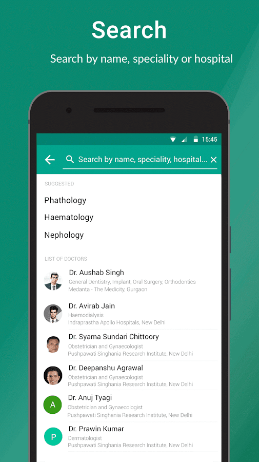 Curofy - Discuss Medical Cases- screenshot