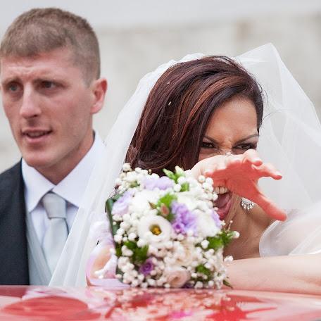 Wedding photographer Massimo Capaldi (capaldi). Photo of 20.06.2015