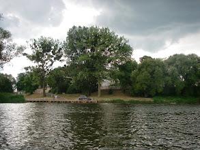 Photo: przy ujściu Osobłogi