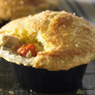 Red Snapper Pot Pies.