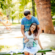 Wedding photographer Elena Proskuryakova (ElenaNikitina). Photo of 17.09.2015