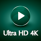 4K HD Video Player