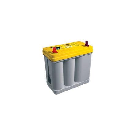 Optima YellowTop R 2,7J 38Ah