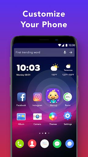 Vivo Bbk Launcher Download