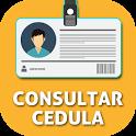 Consulta Cedula – Antecedentes Penales y Mas icon