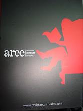 Photo: Apresentação da ARCE - Asociación de Revistas Culturales de España www.arce.es