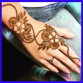 Asian Mehndi Henna Designs 2019 (Offline)