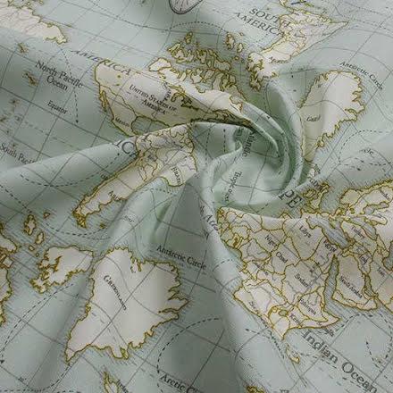 Maps Inredningstyg