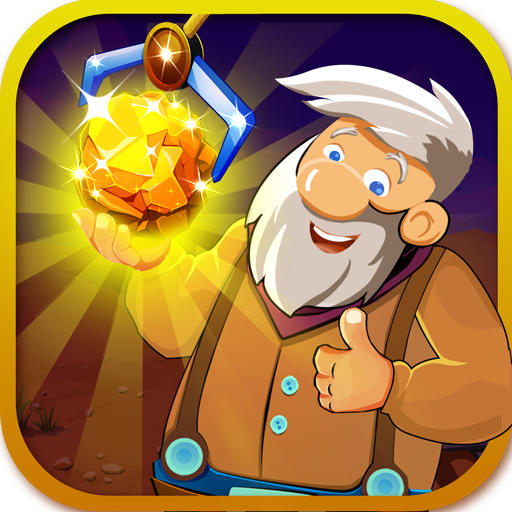 Gold Miner - Mine Quest file APK for Gaming PC/PS3/PS4 Smart TV