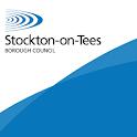 Stockton Libraries icon