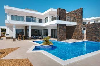 Villa 6 pièces 350 m2