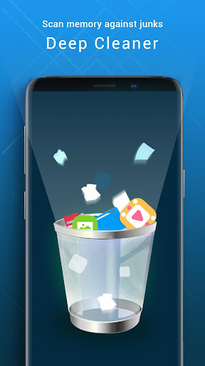 Free Phone Cleaner - Cache clean & Security screenshot 2