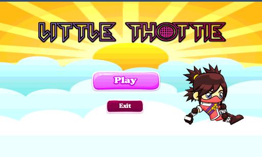 Little Thottie