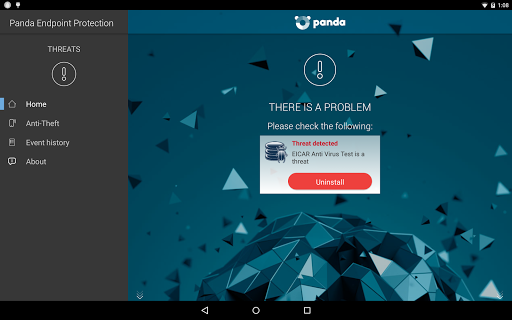 Endpoint Protection - Panda 3.2.5 screenshots 13