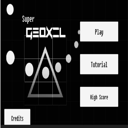 Super Geoxel  screenshots 1