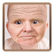 Make Me Old App - Face Aging Photo Booth