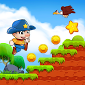 Super Bino Go 2 - Classic Adventure Platformer icon