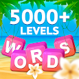 Smart Words - Word Search, Word game icon