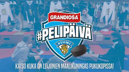 Grandiosa-Pelipu00e4ivu00e4  screenshots 1