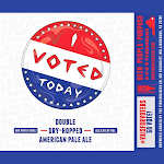 Virginia Beer Co. I VOTED TODAY