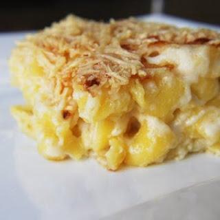 Gluten–free Macaroni and Cheese