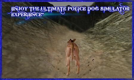 Police Dog Crime Simulator 1.0 screenshot 1725259