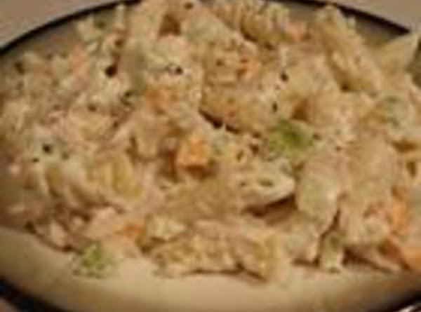 Tuna Mac Recipe