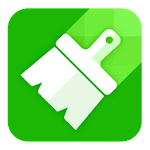 Cache cleaner & Ram booster Icon