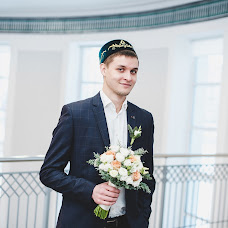 Wedding photographer Elya Minikhanova (elkinofoto). Photo of 20.03.2017