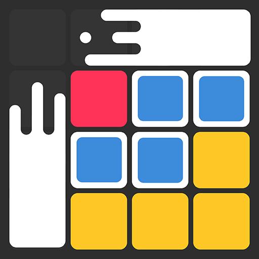 Block Color Puzzle