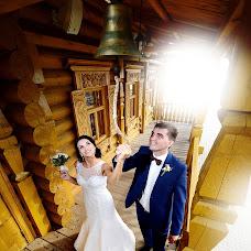 Wedding photographer Andrey Lukyanov (Lukich). Photo of 03.12.2017