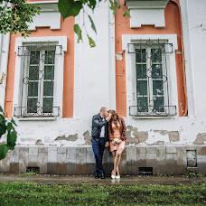 Wedding photographer Anna Mark (Annamark). Photo of 07.08.2017